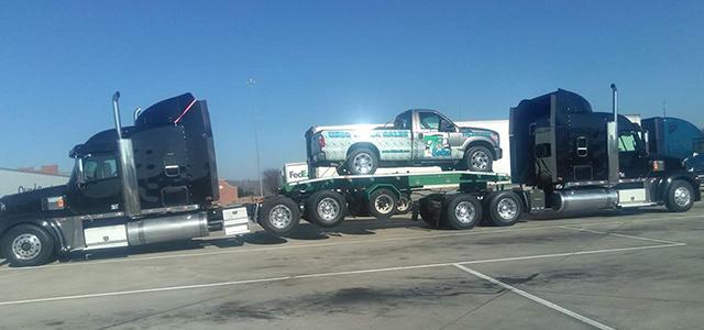 7E Truck Sales >> 7E Sales | Palmetto, GA | Truck, Trailer and Machinery Sales